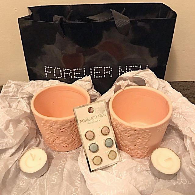 Forever New Pastel Bundle