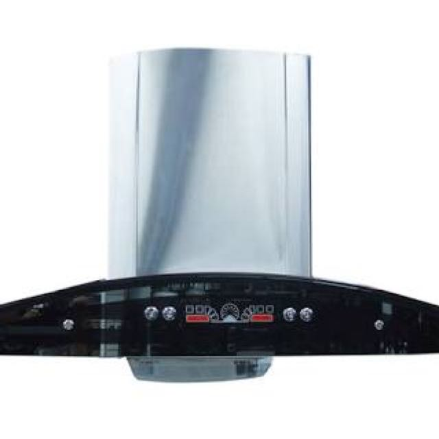 Geepas Kitchen Range Hood