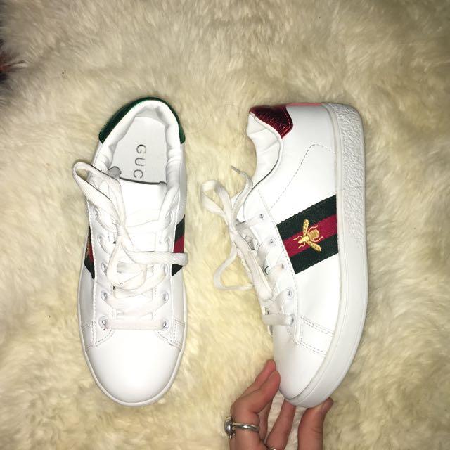 Gucci Shoe Size