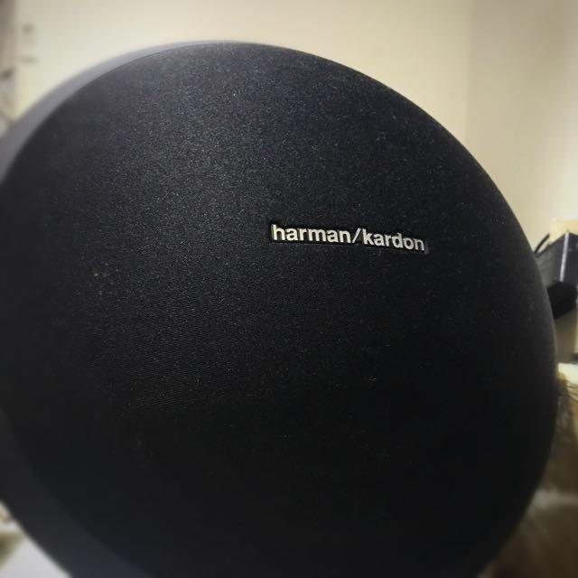 Harman/kardon喇叭💫