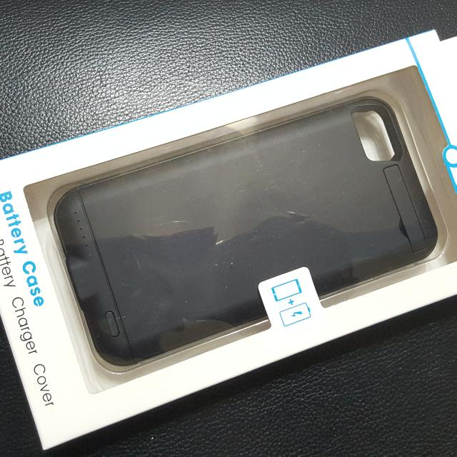 iphone6/7/8通用超薄充電殼 手機殼 皮套 鋼化膜 玻璃貼 傳輸線 充電線 豆腐頭 行動電源 earpods 耳機