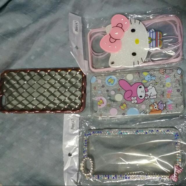 4 Iphone Cases