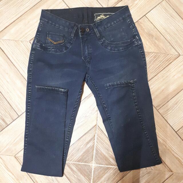 Jag Jeans Reversible