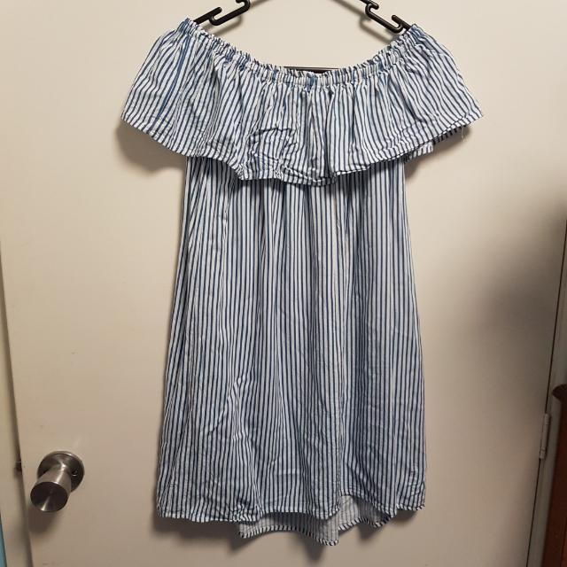 Jay Jays Off The Shoulder Dress