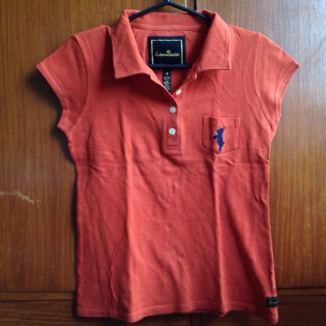 Kamiseta Polo Shirt