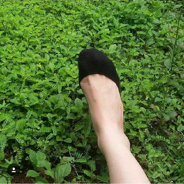 Kaos Kaki Flatshoes / Kaos Kaki Sneakers