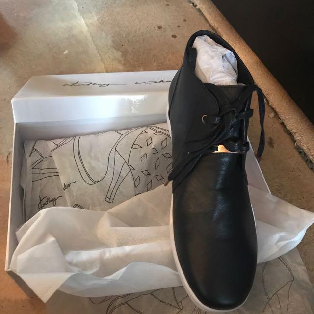Kathryn Wilson Shoes