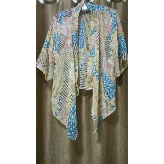 Kimono Jacket Cardigan