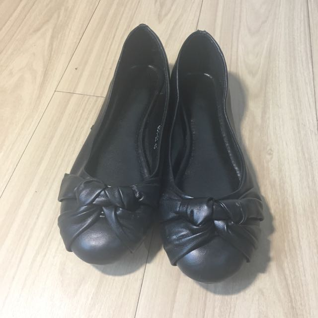 Knotted Flats (with Damage)