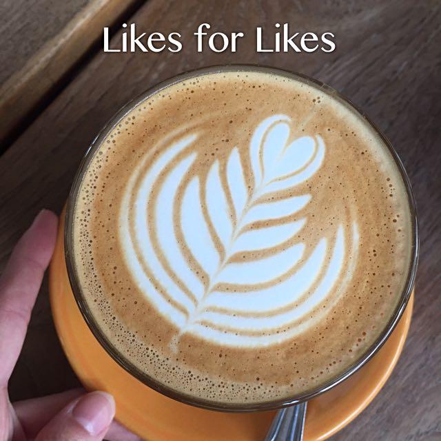Like for Like