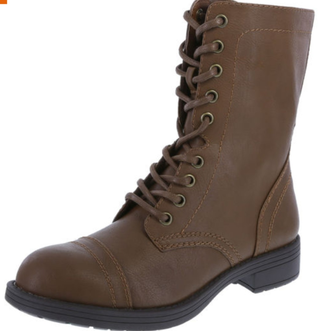LOOKING FOR BRASH BOOTS