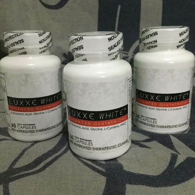 Luxxe Products