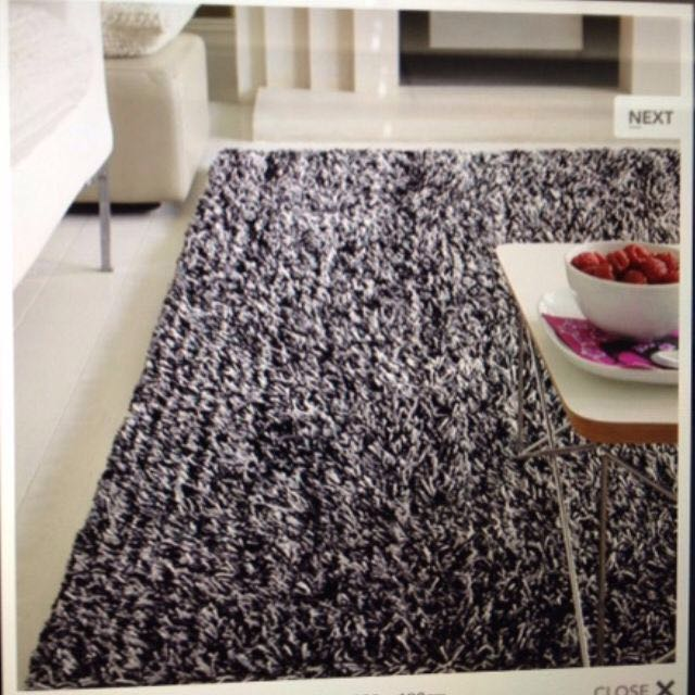 Milan Direct: brand new rug