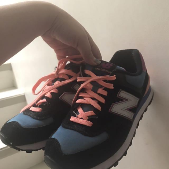 Nb Shoes