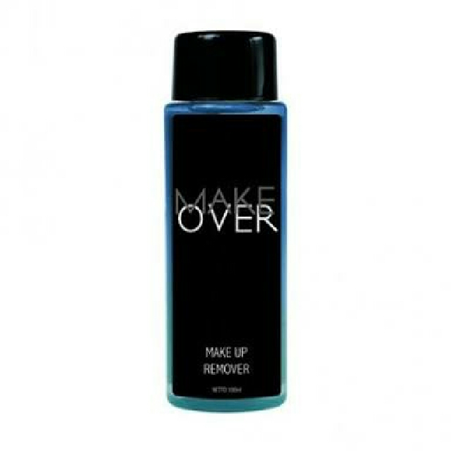 [NEW] Make Over Make Up Remover