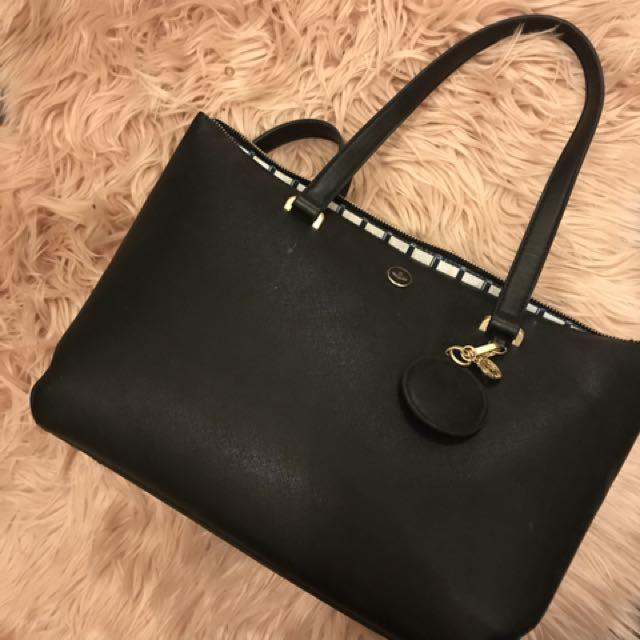 Nica Tote Bag