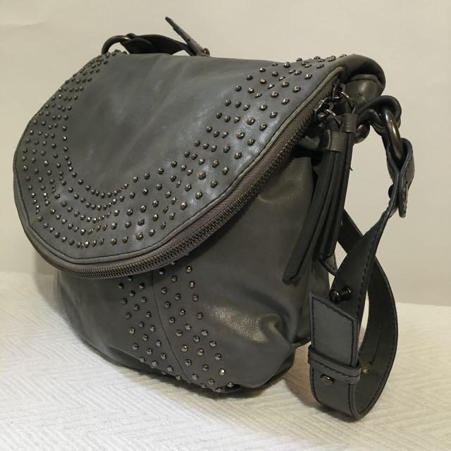 Nine West Saddle Bag