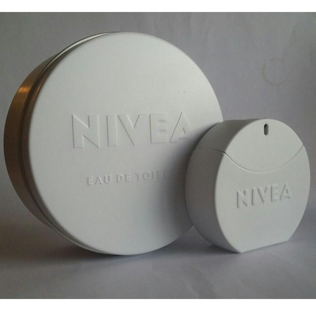 Nivea by Nivea perfume RARE