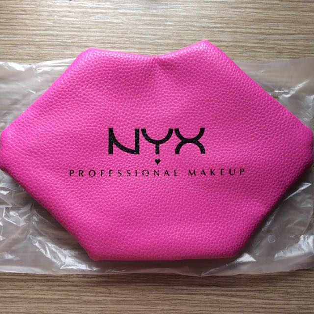 Nyx makeup Pouch