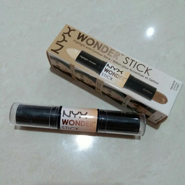 Nyx Wonder Stick WS04