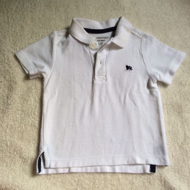 Old Navy Polo Shirt