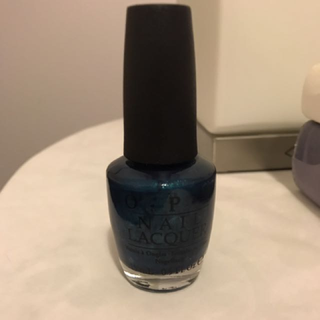 OPI Nail Polish Yodel My Cell