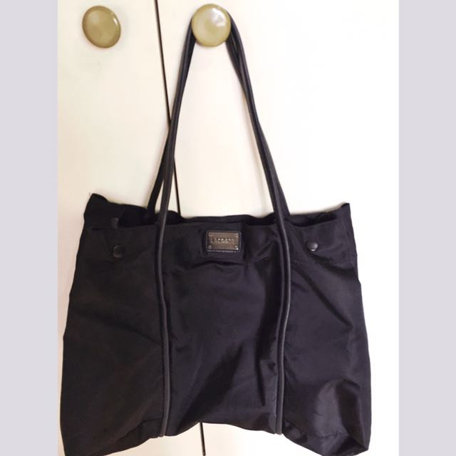 Original!! Lacoste Tote Bag