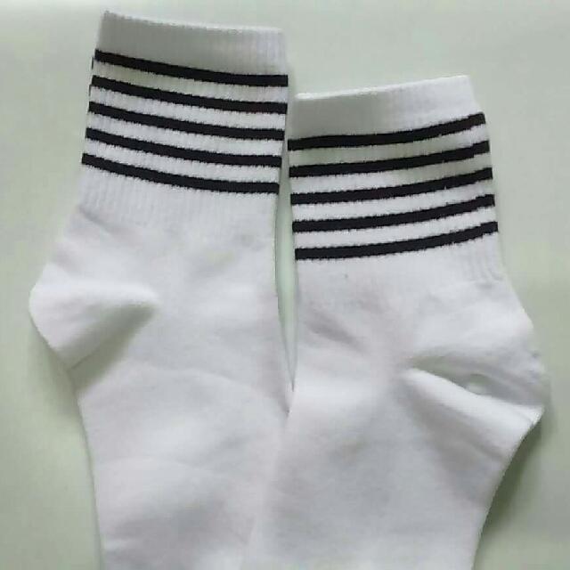 O.S Sock 5 Stripes