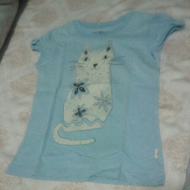 Osh Kosh Cat Tees