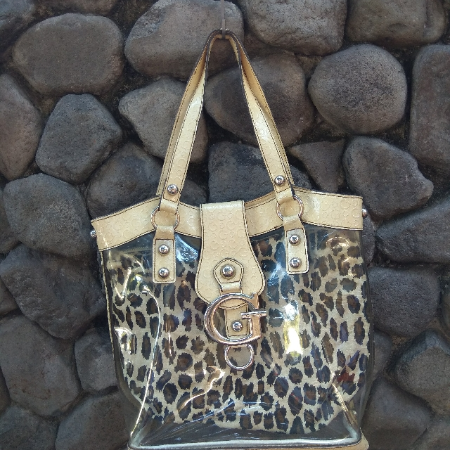 Preloved Guess Shoulder Bag Original