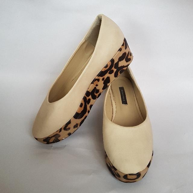 Primadona Platform Shoes
