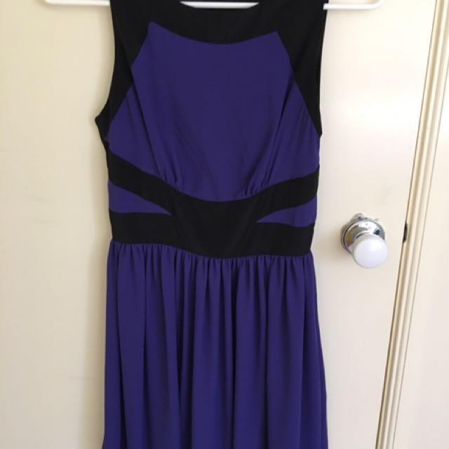 *REDUCED* Forever 21 Dress