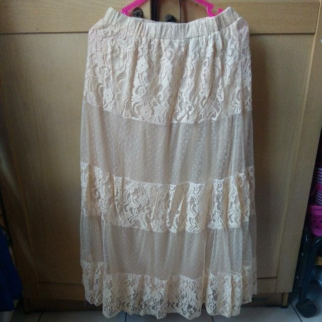 Rok lace