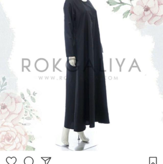 Rokgaliya Long Dress