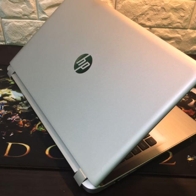 RUSH !! HP Pavilion Gaming i7 6th gen 4gb Ram 1 Terabyte 2Gb 940M