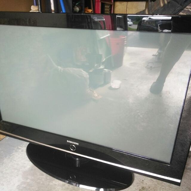 Samsung 47inch Flat Screen TV