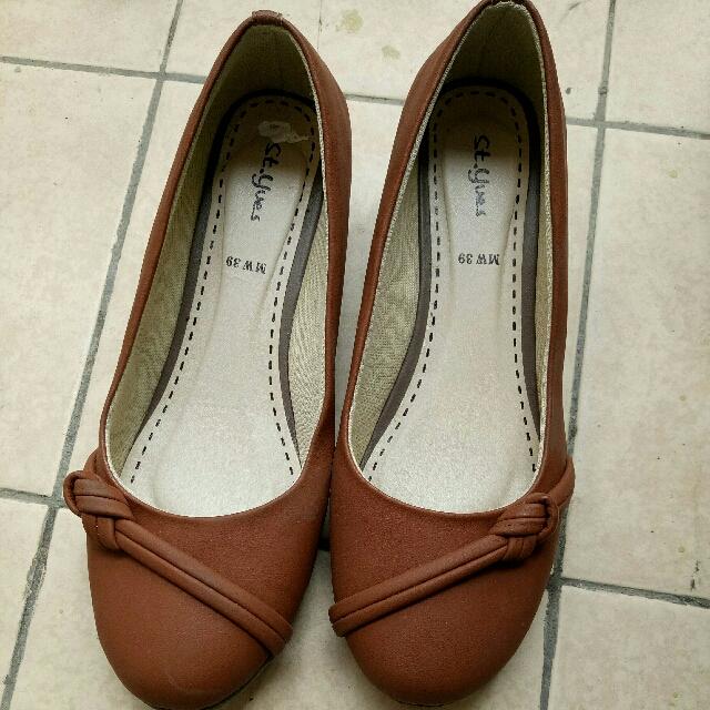 Sepatu St Yves Prelove (bisa Barter)