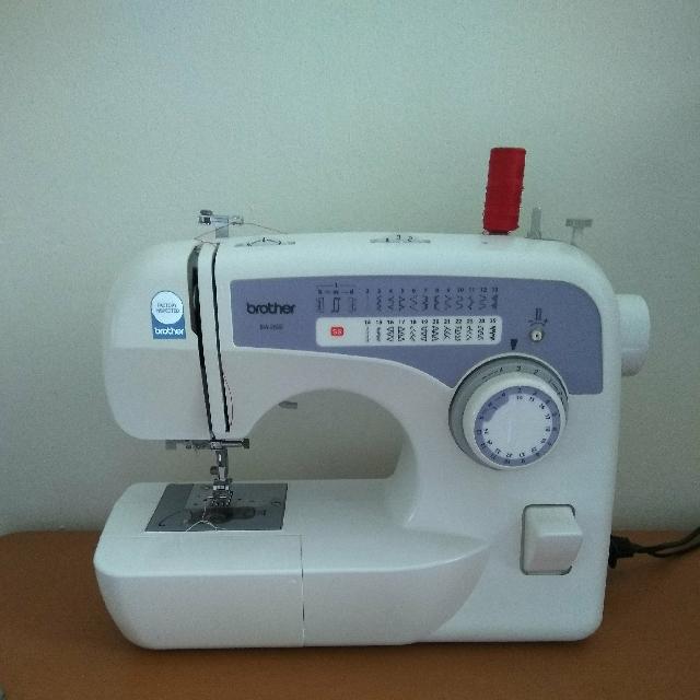 Sewing Machine Brother BM40 Design Craft Craft Supplies Inspiration Brother Bm 2600 Sewing Machine Price