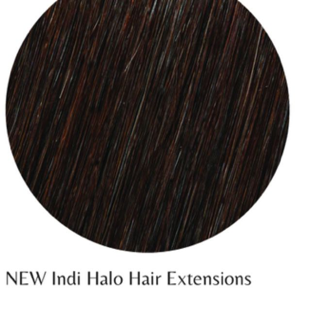 Showpony Indi Halo Hair Extension / Extensions