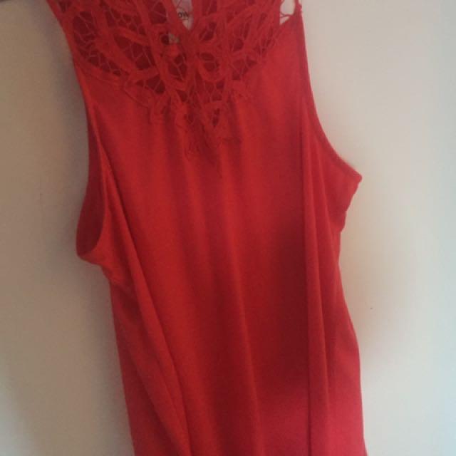 Singlet dress 8