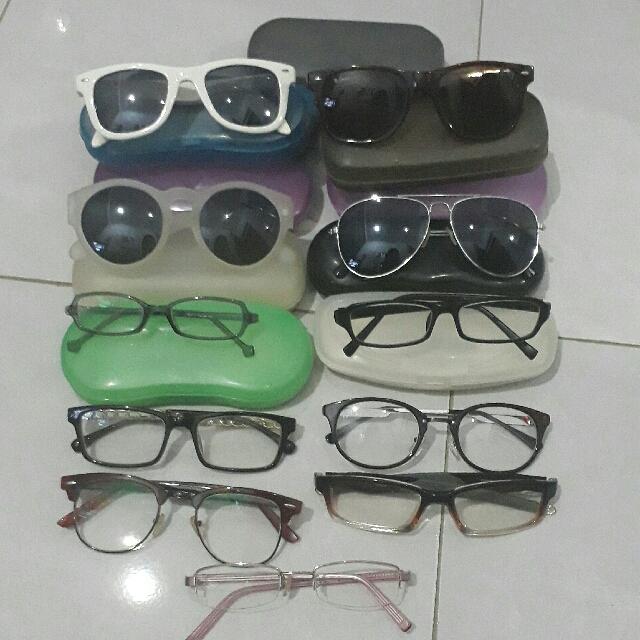 Sunglasses And Many Moree!!