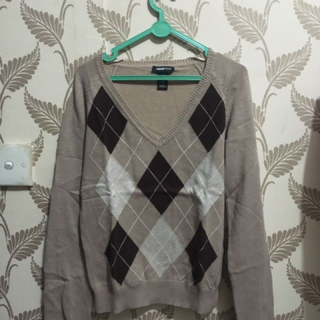 Sweater - H&M