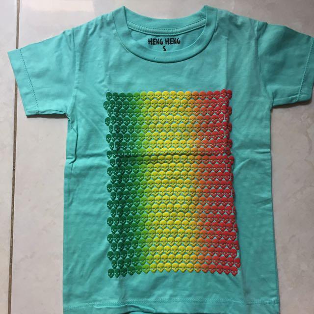 T Shirt Bkk