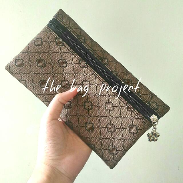 The Bag Project Wallet