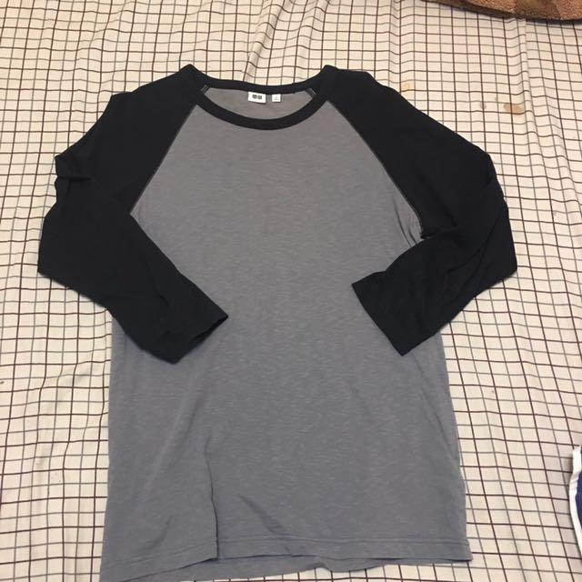 uniqlo T恤