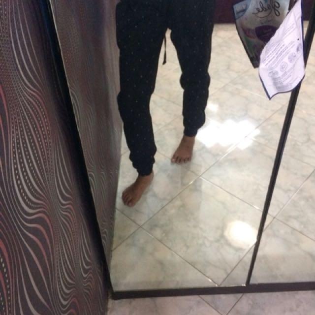 unisex jogger pants