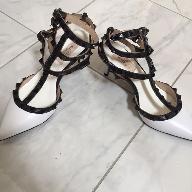 Valentino Limited Edition Size 37