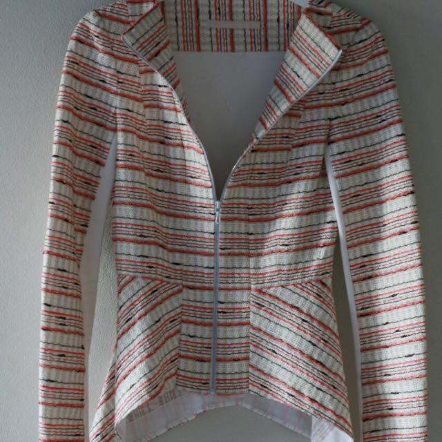 WILLOW French Reviera Women's Jacket Blazer