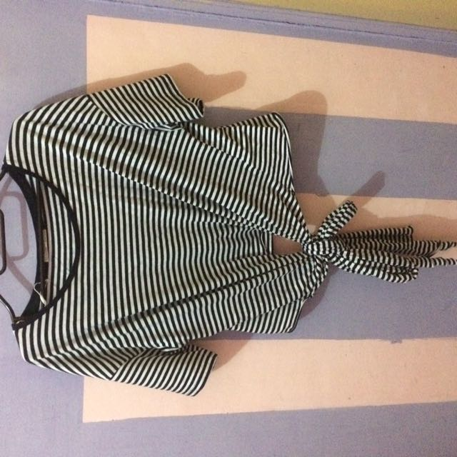 Zara Stripes Bigsize
