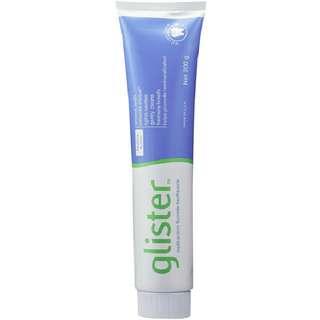 AMWAY GLISTER Ubat Gigi Berfluorida Multitindakan (200g) Toothpaste